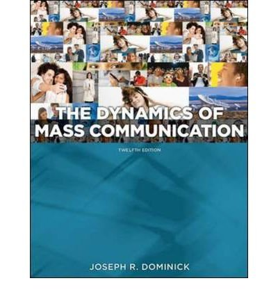 By Dominick, Joseph R. ( Author ) [ The ...