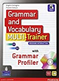 Grammar and vocabulary multitrainer. Per le Scuole superiori. Con e-book. Con espansione online