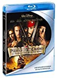 Pirates des Caraïbes - La malédiction du Black Pearl [Édition 2 Blu-ray]