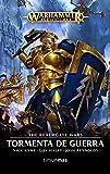 Tormenta de guerra nº 01/04: The Realmgate Wars (Age of Sigmar)