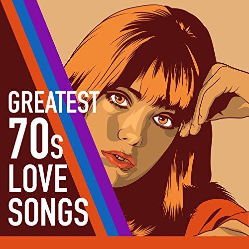 Greatest 70s Love Songs