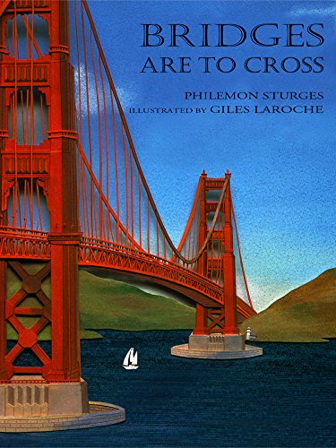 Bridges are to Cross (English Edition)