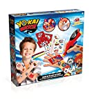 Canal Toys - CT06006 - Loisir Créatif - Yo Kai Watch - Tatouage Machine