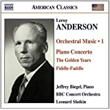 Musique Pour Orchestre /Vol.1