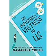 The Impossible Vastness of Us (English Edition)