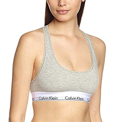 Calvin Klein Women's MODERN COTTON - BRALETTE Bustier