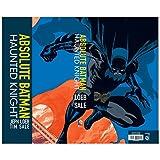 Absolute Batman: Haunted Knight HC