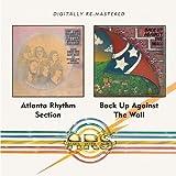 ATLANTA RHYTHM SECTION, BACK UP