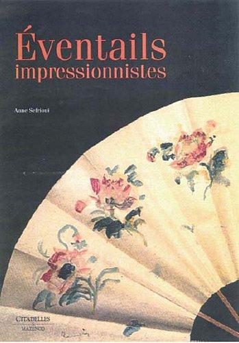 Éventails impressionnistes