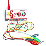 Kit de invención, Pinza de cocodrilo para Puente de Cable estándar para Arduino