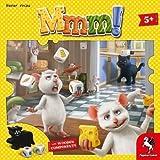 Pegasus Spiele 52017E - Mmm!, englische Ausgabe, Brettspiel