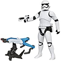 Hasbro - Star Wars The Force Si