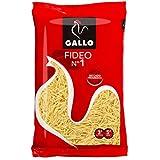 Gallo - Pastas Fideo No1, Paquete 250 g