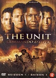 The unit - commando d'élite, saison 1 [Import belge]