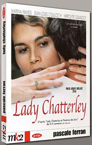 Lady chatterley [FR Import]