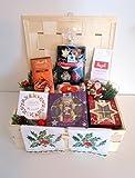Weihnachten Präsentkorb Geschenkkorb