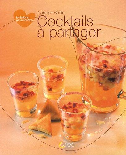 Cocktails à partager