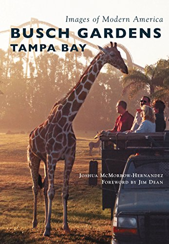 busch-gardens-tampa-bay-images-of-modern-america-english-edition