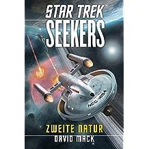 Star Trek - Seekers 1: Zweite Natur