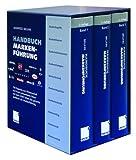 Handbuch Markenführung: Kompendium zum erfolgreichen Markenmanagement. Strategien - Instrumente - Erfahrungen von Manfred Bruhn (Herausgeber) (23. August 2014) Taschenbuch