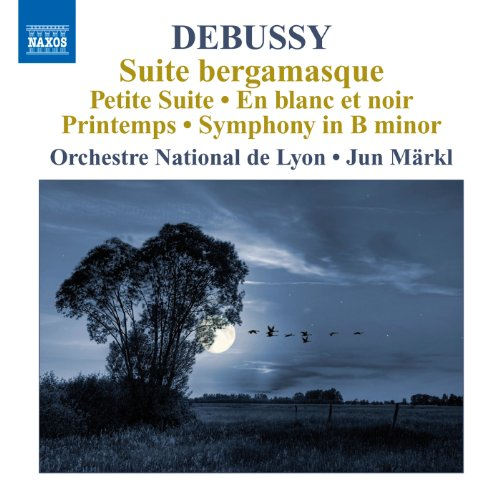 Debussy: Orchestral Works, Vol. 6