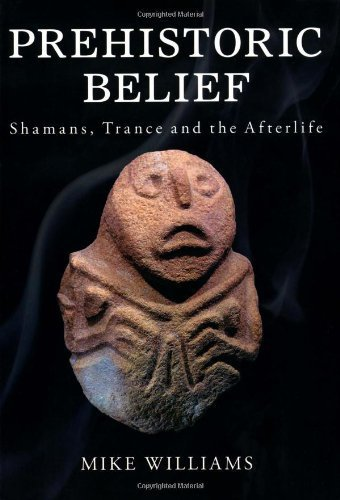 Prehistoric Belief: Shamans, Trance and the Afterllife by Mike Williams (2010-11-01)