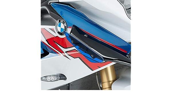 Downforce Spoiler Set f/ür BMW S 1000 RR 15-18 blau Puig 9767a