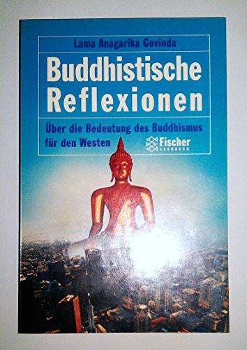 Buddhistische Reflexionen