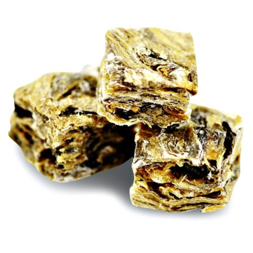 1kg-Fish4Dogs-Natural-Sea-jerky-Squares-Low-Calorie-Dog-Treat-Chew-Cleans-Teeth-1000g