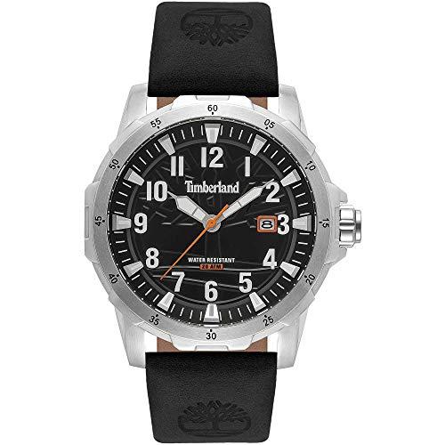 Reloj Solo Tiempo Hombre timberland lynnfield Casual COD. GPS con.15548js/02as