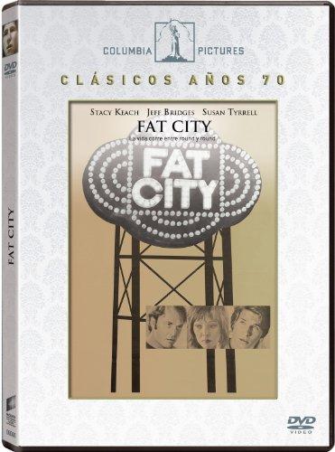Clásicos  Años 70 -Fat City [DVD]