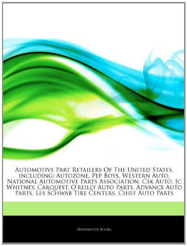 articles-on-automotive-part-retailers-of-the-united-states-including-autozone-pep-boys-western-auto-