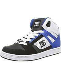 DC Shoes Rebound - Zapatillas para niños