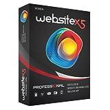 Produkt-Bild: Website X5 Professional 10. Für Windows XP, VISTA, 7, 8