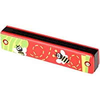 Craft Expertise Plastic Harmonica Mouth Organ for Kids
