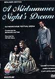 Benjamin Britten Midsummer Night's kostenlos online stream