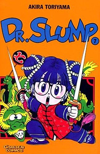 Dr. Slump 07. par Akira Toriyama