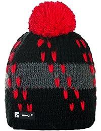 wooly hat Unisex Wollig Wurm Winter Beanie Hat Hats Fluocco Damen Herren Strickmütze Fashion Ski Snowboard