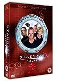 Stargate SG-1 - Season 8 [DVD]