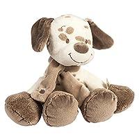 Nattou Max, Noa and Tom - Cuddly Max The Dog