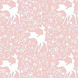 Bambi Disney-Stoffe-Je 0,5m (50cm x 110cm) oder