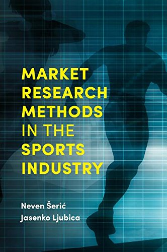 Market Research Methods in the Sports Industry (Sport-industrie)