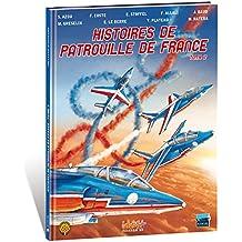 Histoires de patrouille de France : Tome 2