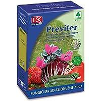 adama 00768238 Kollant Fungicida Previter con Fezione - Trova i prezzi più bassi