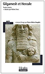 Gilgamesh et Hercule
