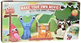 NPW Kids Stop Motion Animation Kit - Make Your Own Movie Kit Ani-Mate - NPW - amazon.co.uk