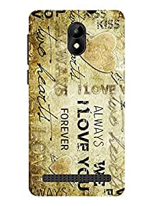 TREECASE Premium Quality Printed Mobile Back Cover For Swipe Konnect Grand / Swipe Konnect Grand Back Case Cover