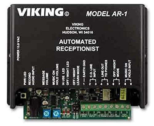 Viking Electronics Viking Line (Single Line Automated Receptionist)