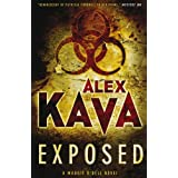 Exposed (MIRA) by Alex Kava (2008-11-01)