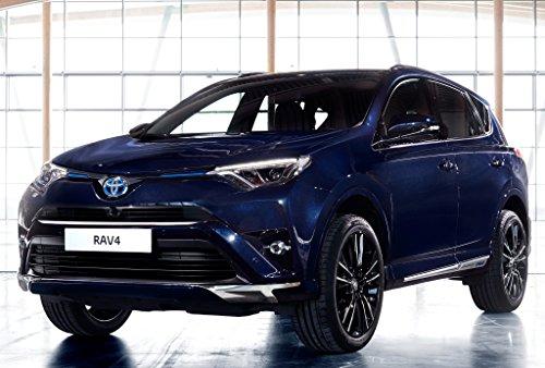 toyota-rav4-hybrid-2016-coche-calidad-de-impresion-sapphire-en-10-mil-archival-papel-satinado-papel-